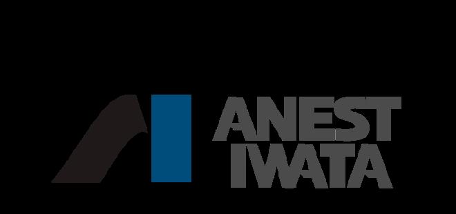 Anest Iwata Distribuidor