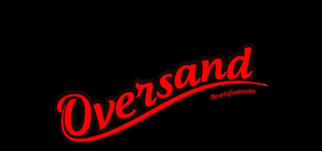 Oversand distribuidor