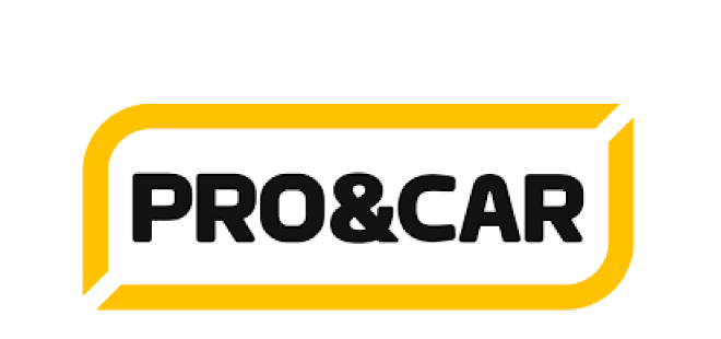 Pro&Car Distribuidor Oficial